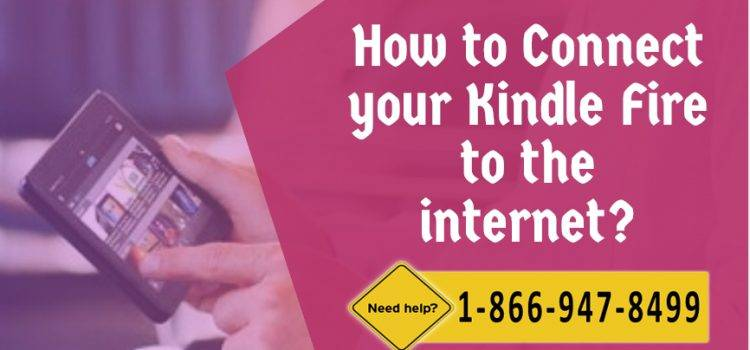 How to Connect Kindle to WiFi Internet Network Easily
