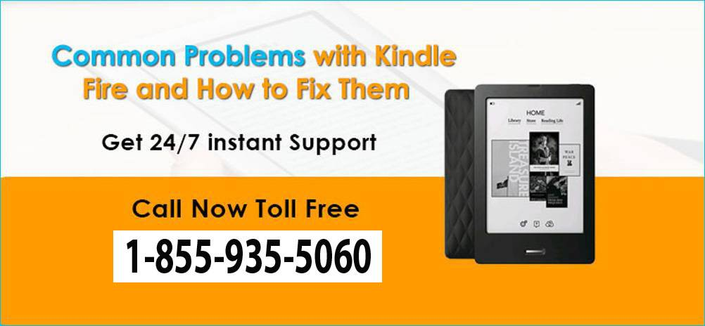Kindle Common Problems