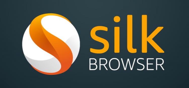Silk Browser