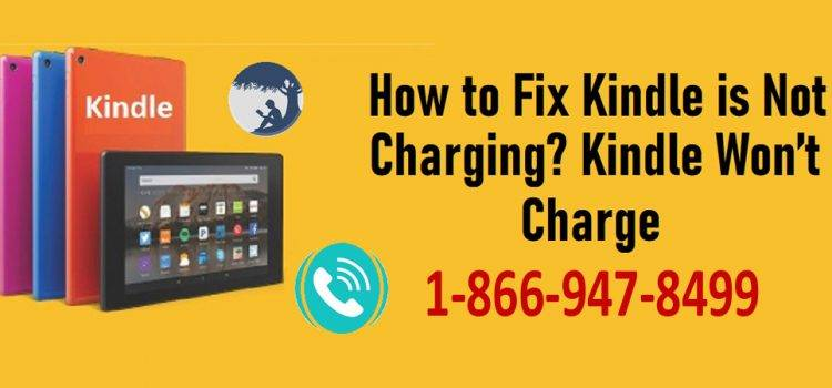 How To Fix Kindle Won't Charge Problem Within Minutes