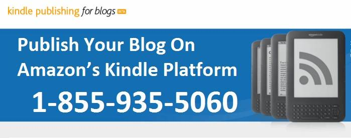 Publish-On-Kindle