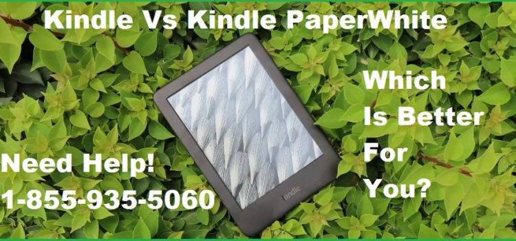 Kindle-Vs-Kindle-Paperwhite