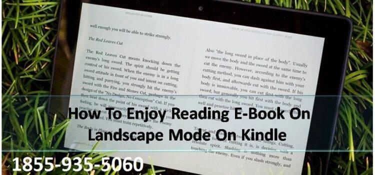 Landscape-Mode-On-Kindle