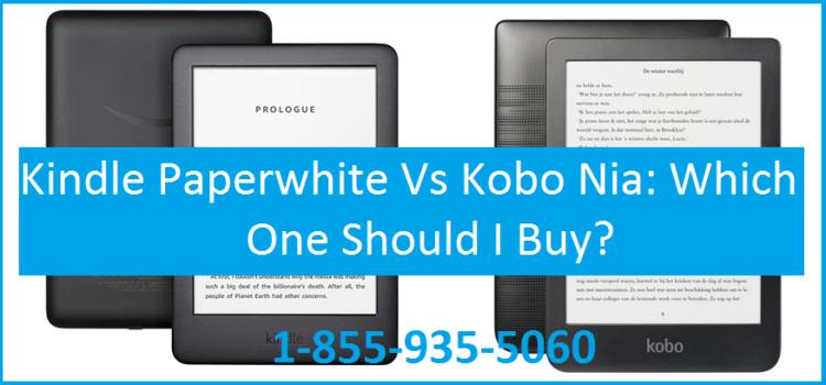Kindle-Paperwhite-Vs-Kobo-Nia